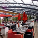 Corso restaurant - Modern