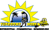 Sunrooms N More Logo