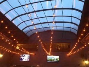 Restaurant Patio Enclosures Fremont CA