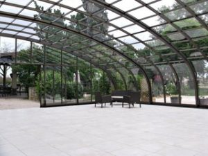 Restaurant Patio Enclosures Sunnyvale CA