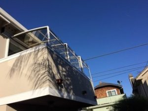Retractable Patio Enclosures Sunnyvale CA