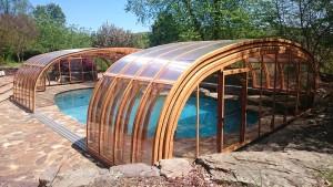Retractable Pool Enclosures Fremont CA