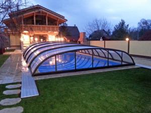 Retractable Pool Enclosures San Jose CA