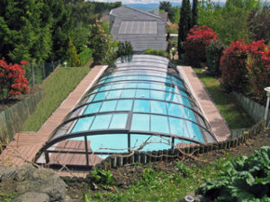 Retractable Pool Enclosures Sunnyvale CA